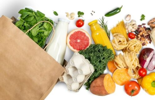 What is the Food Distribution Program?